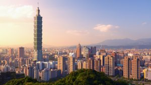 Wall Street English Investor Roadshows: Next Stop Taiwan