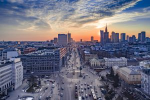 Why The English Training Market In Poland Is A Great Investment Opportunity
