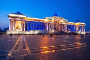 Wall Street English Expands with Launch in Mongolia