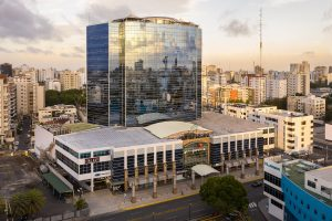 Wall Street English Launches in the Dominican Republic