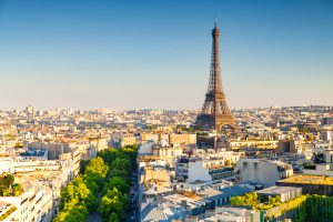Wall Street English France ranked best language school